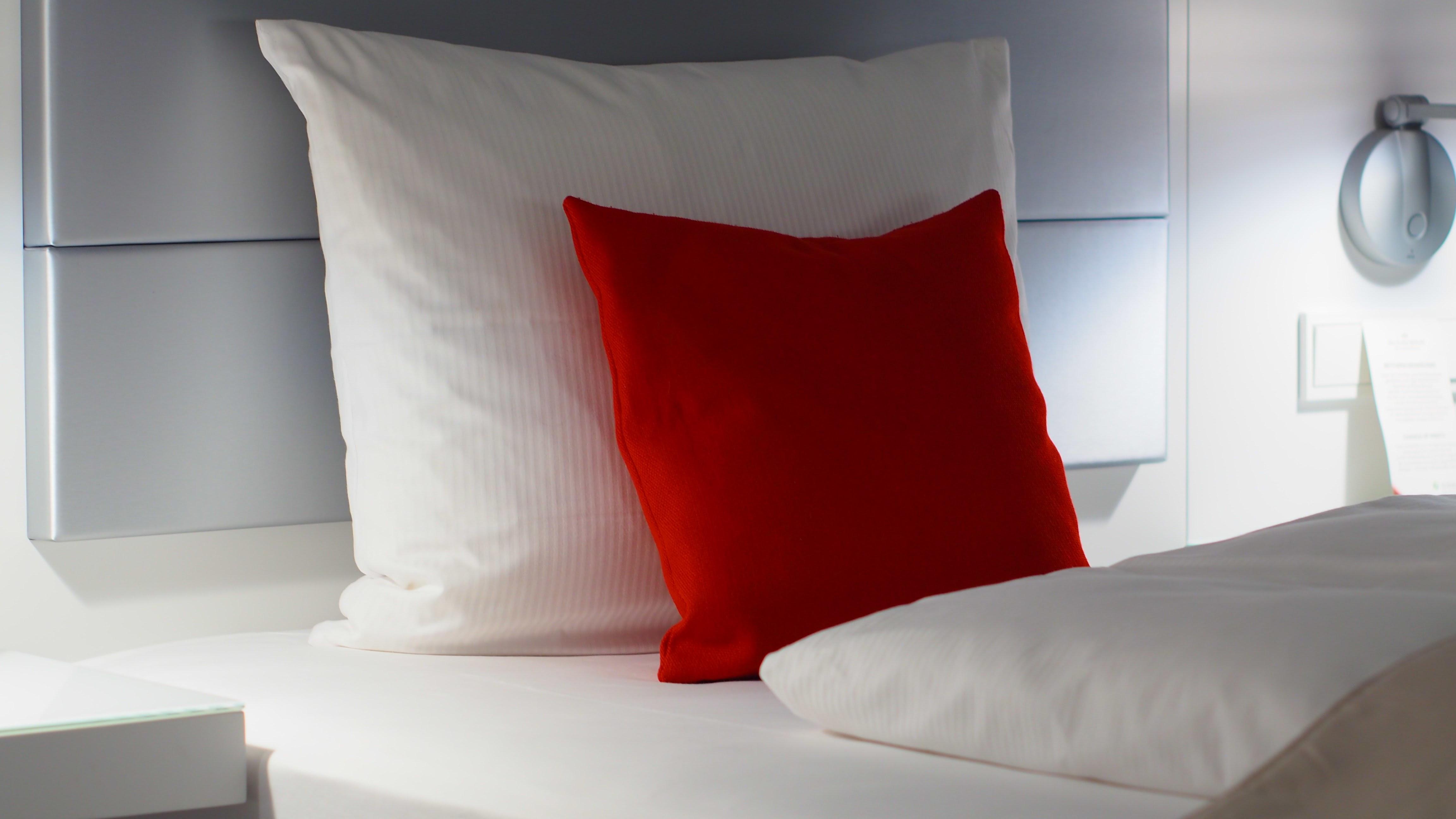 Tilbud på senge og skummadrasser hos Schwarz Senge