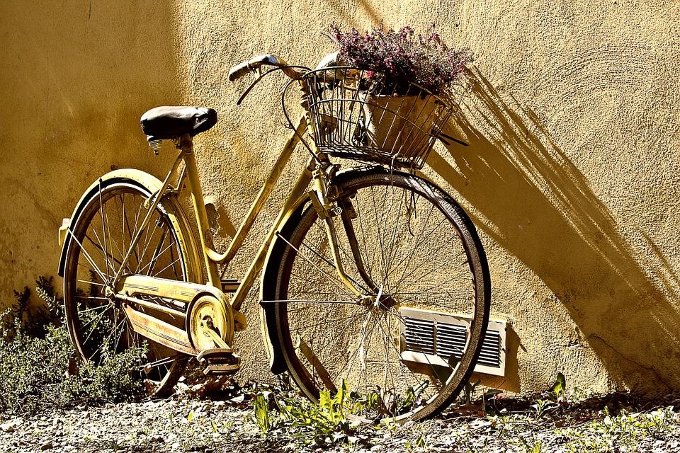 Reservedele til el ladcykel via boxbike.dk