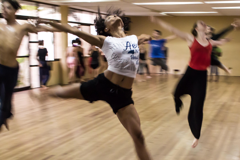 Find et bredt udvalg af sko til dans fra populære mærker på www.dansesneakers.dk