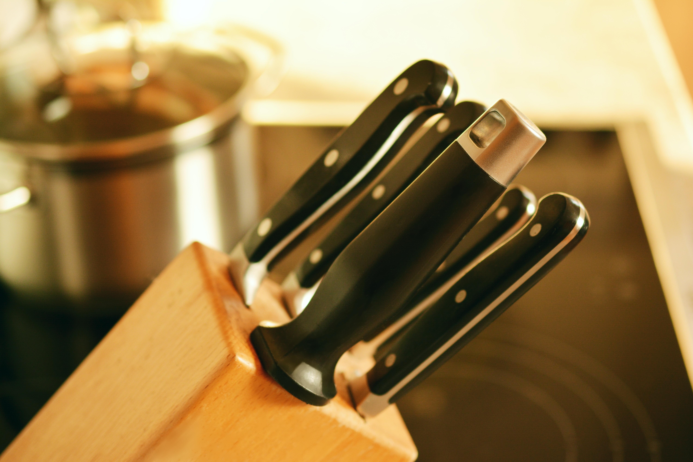 Online forhandler af kokkeknive samt slibesten til knive i topkvalitet