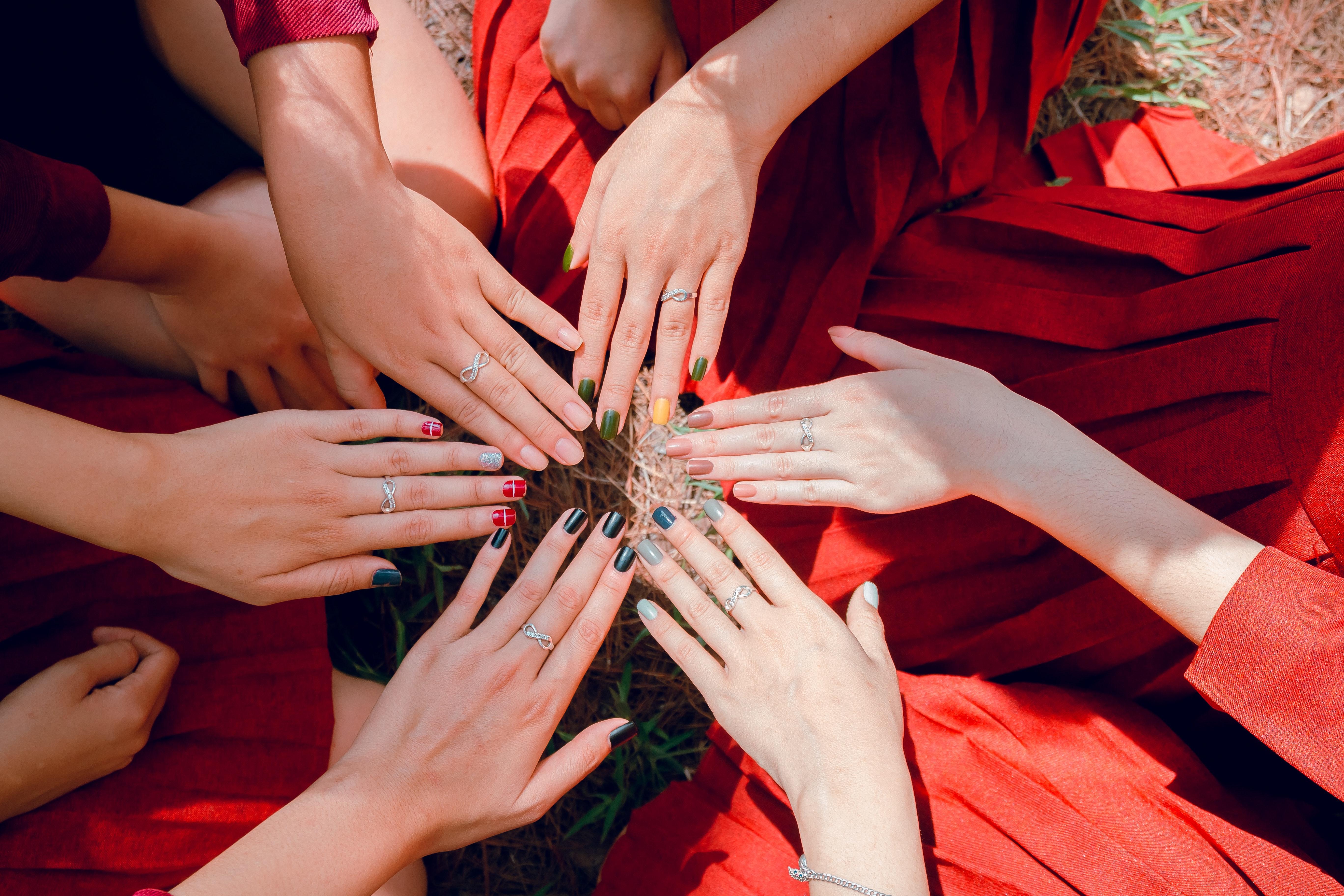 Godt udvalg af neglefile og tilbehør til negle i den bedste kvalitet hos NR Kosmetik