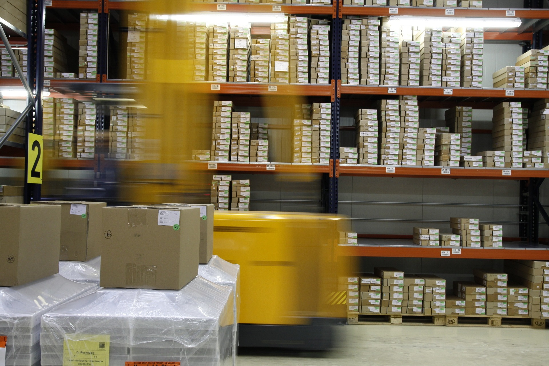 Stort udvalg af billige papkasser og emballage hos billigEmballage