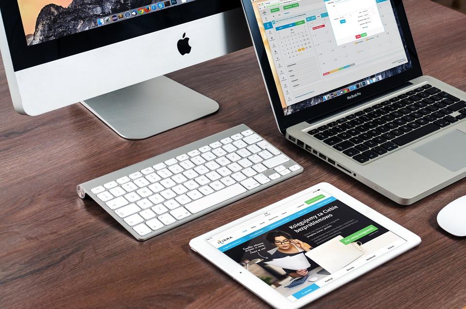 Alt i mobil og computer som fx billige tablets og SD kort