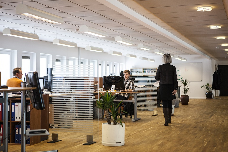 ERP og SAP – Fremtidens systemer