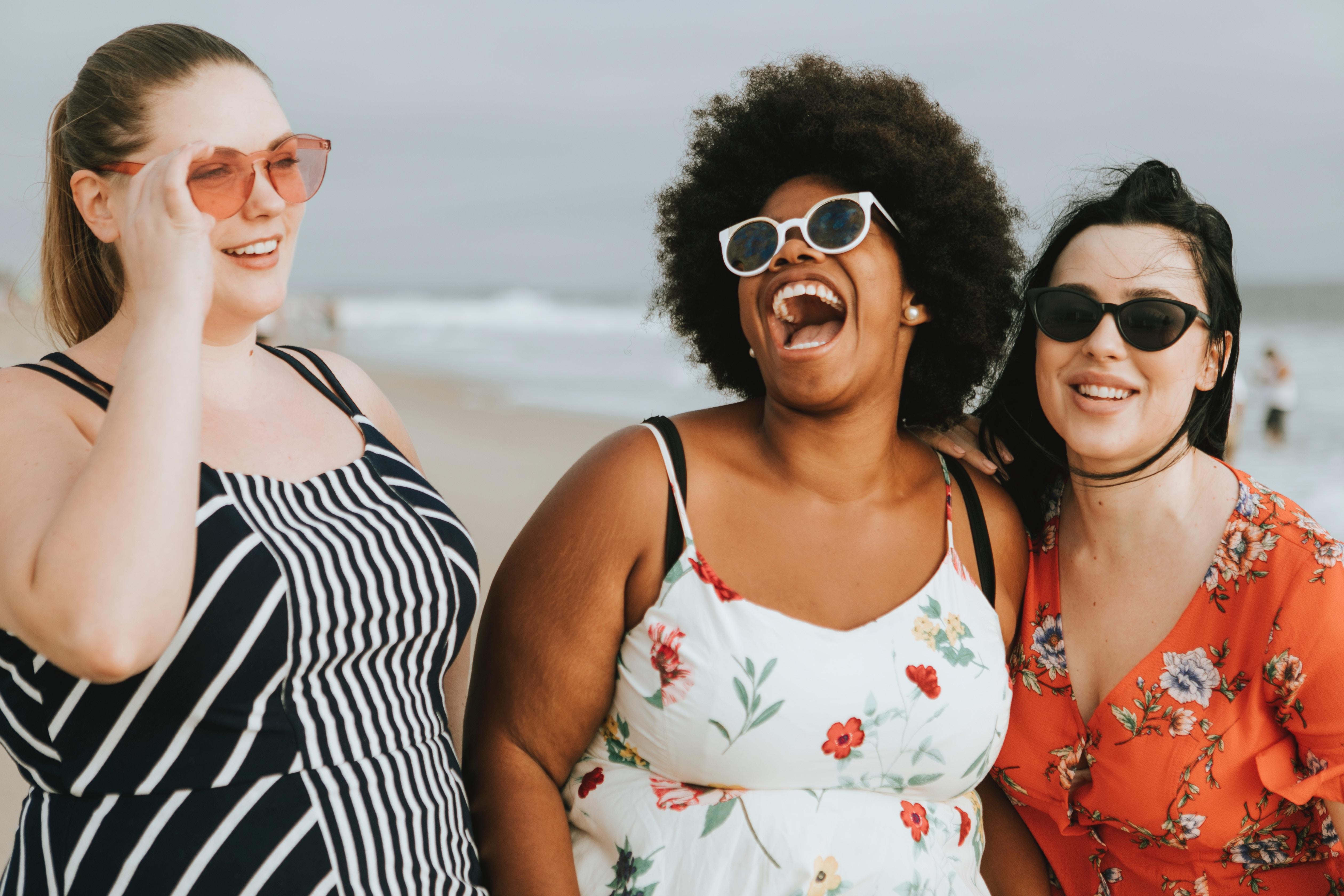 Find et stort udvalg af tøj til store kvinder på www.venusogmarsxl.dk
