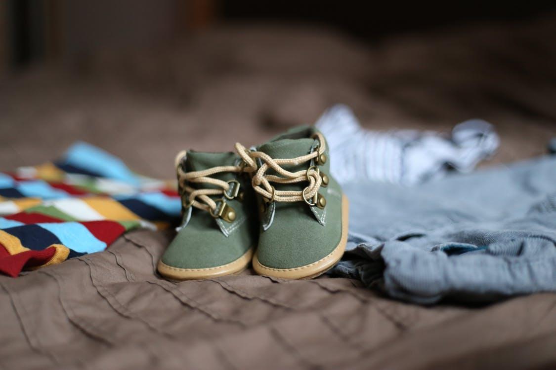 Udsalg på sko der vil være en ideel gave til dit barns fødselsdag
