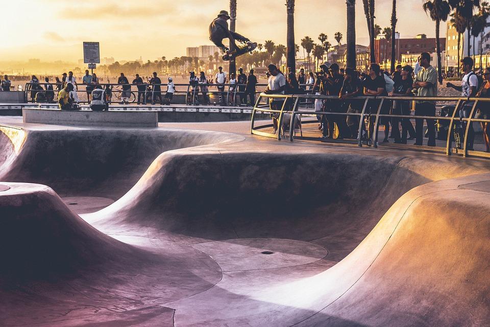 BNA Boardshop er en skater butik med alt i inliners