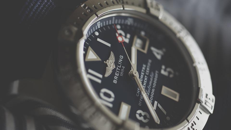 Tissot-armbåndsur eller Georg Jensen-nøglering?