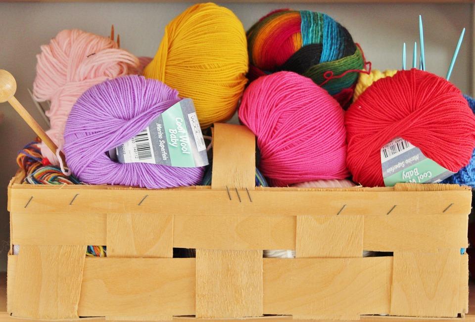 Find et stort udvalg af strikketilbehør hos Garnværkstedet