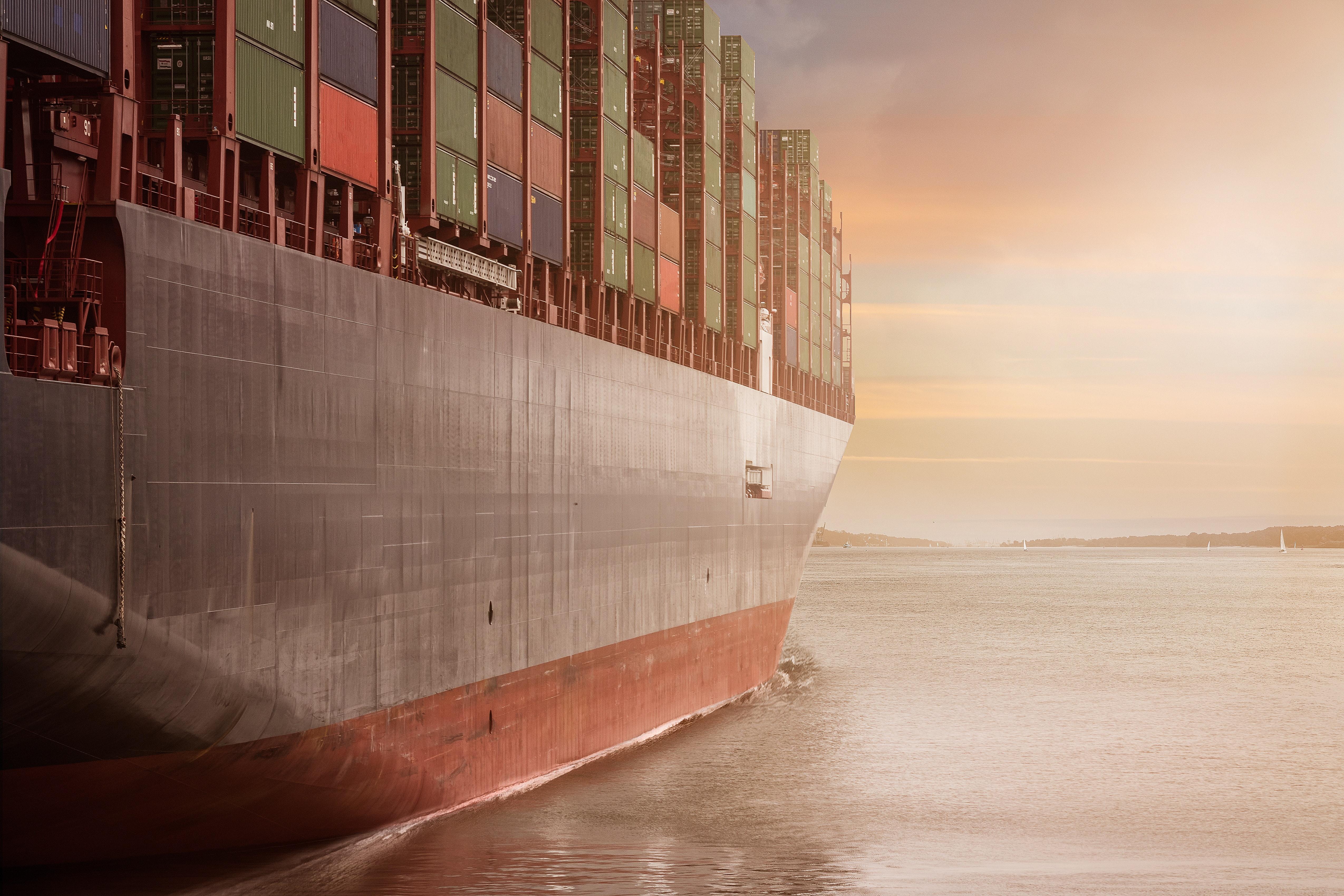 Find offshore containere og skurvogne til salg hos DC-Supply