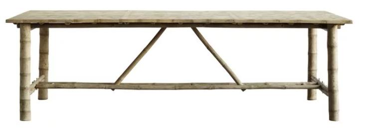bambus møbler - tinekhome.com