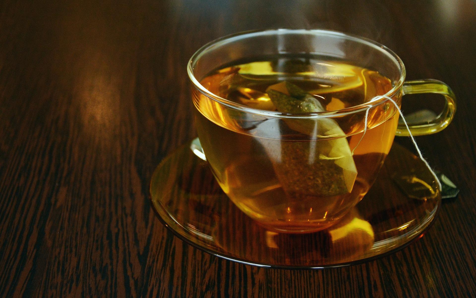 Økologisk te og eksklusiv julechokolade hos Origreen