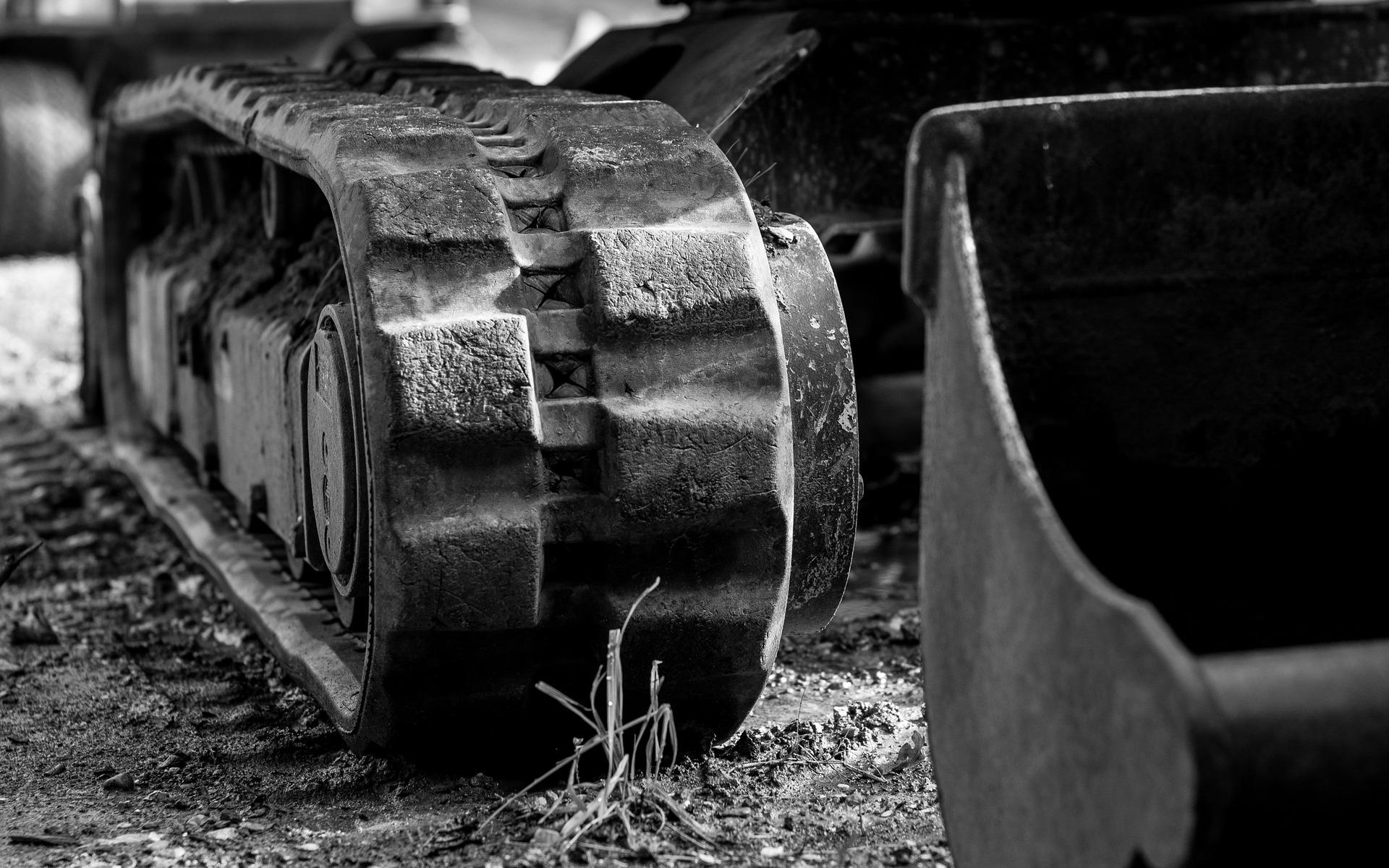 Kiesel Scandinavia tilbyder entreprenørmaskiner til den professionelle håndværker, landmand eller skovarbejder
