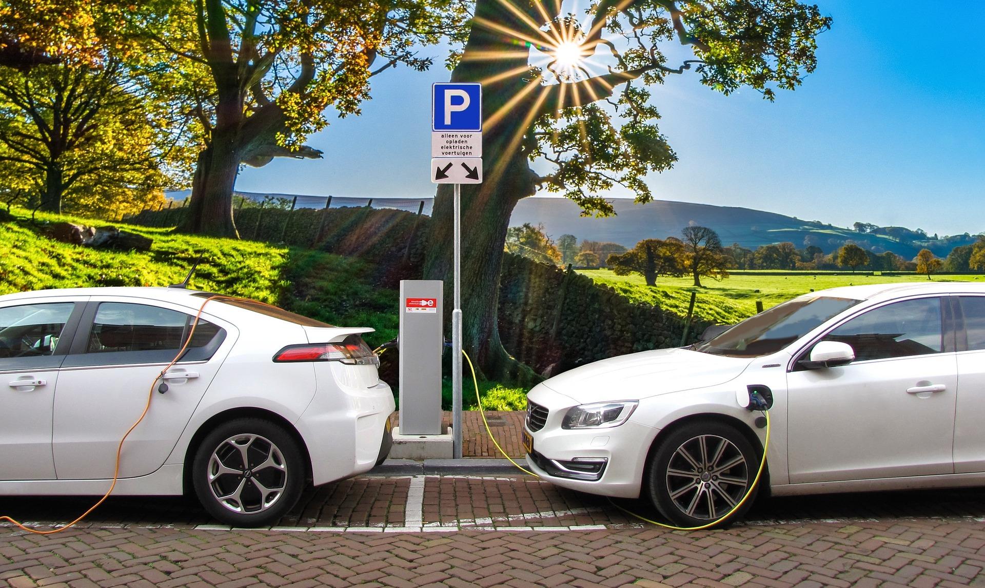 Elektroniske parkeringsskiver og Mesh Wi-Fi routere – En kort gennemgang