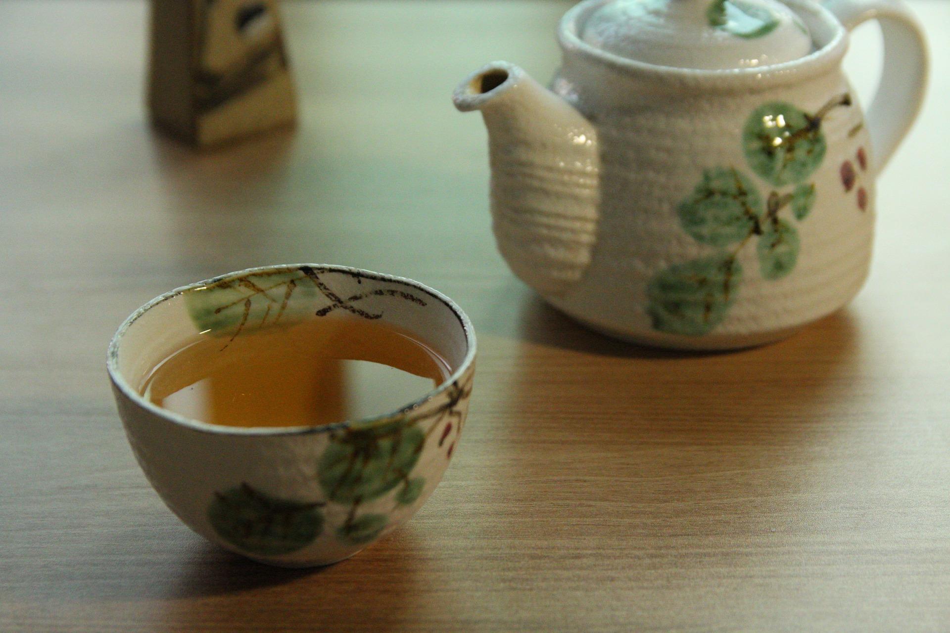 Grøn te og krydderier til kød – HEDEBOGAARD A/S har et nuanceret udvalg